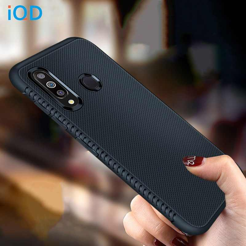 IQD for Samsung A50 A30 S10e S10 Plus Case Slim Fit Soft for Galaxy S10e M30 M20 M10 Cover Ultra Thin S9 S8 Plus Protection Case
