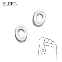 ELEFT силиконовые стельки гелевые силиконовый коврик гель стельки силиконовые стельки для обуви стельки ор шокер стельки шоль туфли для ног