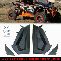 KEMiMOTO Lower Door Panel Inserts for Polaris RZR XP S Turbo 1000 2879509 RZR XP 1000 2014 2015 2016 RZR S 900 1000 2016