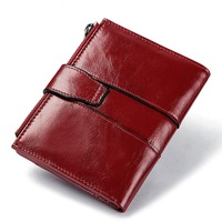 HELIE women wallets smart wallet designer genuine leather luxury cute girls wallets 2018 famous brand women purse money bag