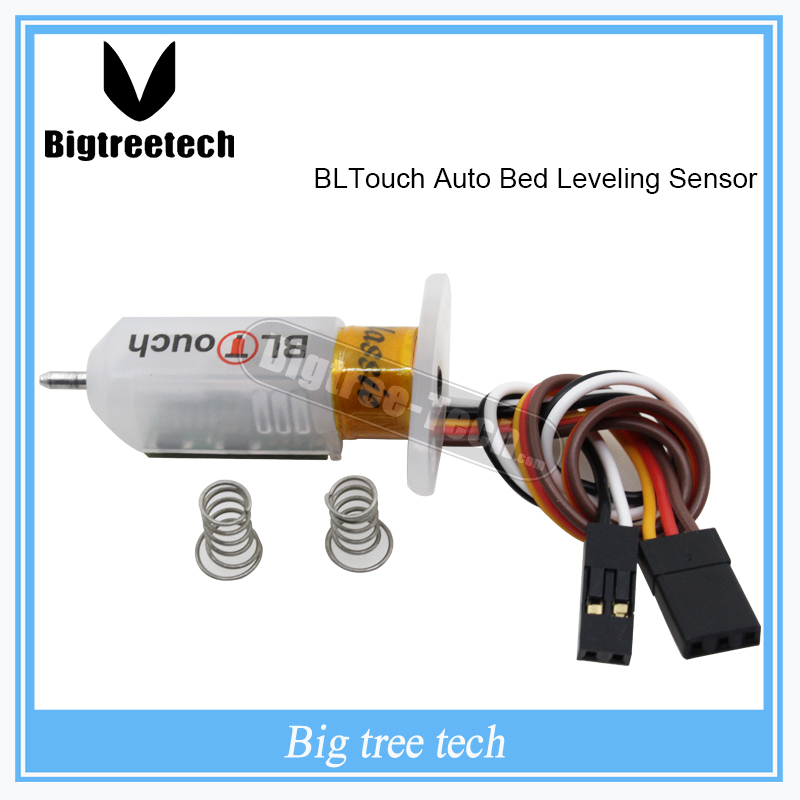 3D printer parts BLTouch Auto Bed Leveling Sensor / To be a Premium 3D Printer leveling sensor tng 065b 02 photoelectric switch parts