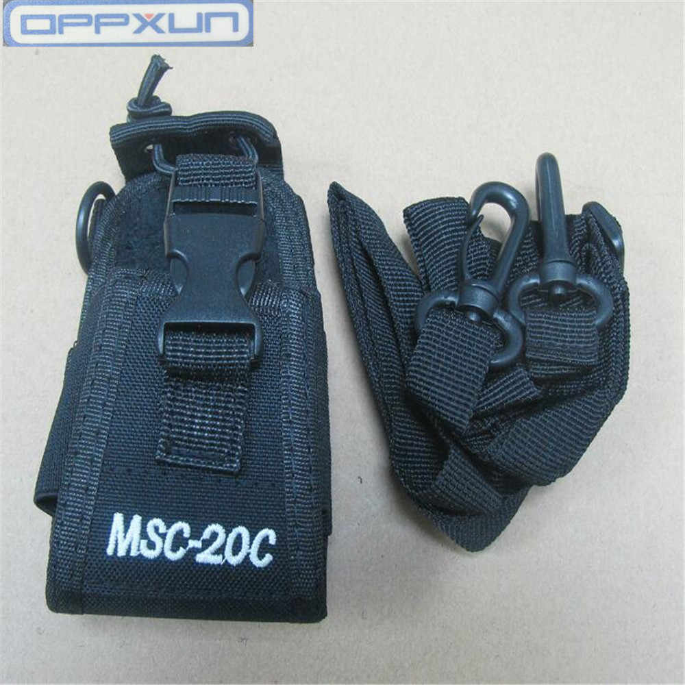 OPPXUN  OPPXUN  MSC-20C  for Yaesu Motorola TYT UV8000D   baofeng UV-82 UV-5R BF888S UV82  for ICOM F21 V82 V85   Walkie Talkie