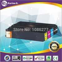 Compatible pour cartouche d'encre HP970 pour Officejet Pro X451dn