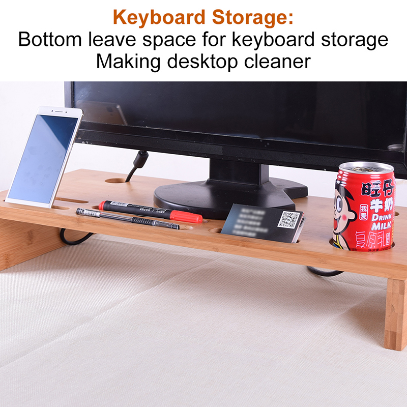 Desktop Printer Stand With Storage Trendy Under Printer