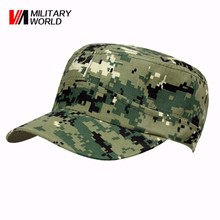 Man Tactical Miltiary Camouflage Hunting Caps  Sunscreen Outdoor Sport Snapback Baseball Cap Camping Cycling Fishing Sun Hats!