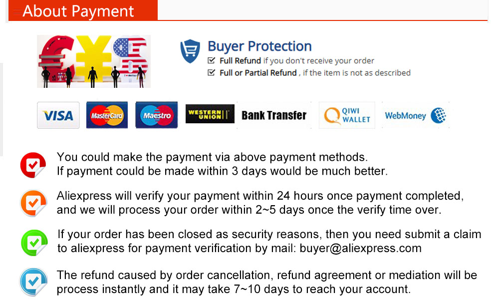 payment scanner