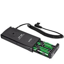 Đèn Flash Godox CP 80 Đèn Flash Bên Ngoài Bộ Pin Cho Máy Canon 550EX 580EX II Đèn Flash Speedlite Sạc Nhanh Bộ Nguồn Điện