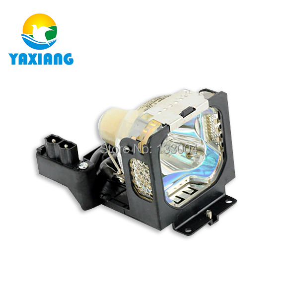 Compatible projector lamp bulb LV-LP18 with housing for LV-7210 LV-7215 LV-7220 LV-7225 LV-7230 , ETC lv lp18 9268a001aa replacement lamp for canon lv 7210 lv 7215 lv 7220 lv 7225 lv 7230 lv 7215e projectors 200w