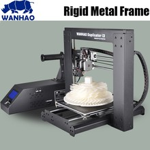 2016 Newest and Affordable Reprap Prusa I3 3D Printer China