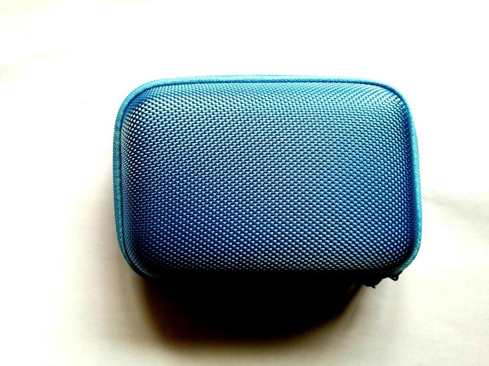 Переносная дорожная сумка для хранения, чехол для rapoo M217 / xiaomi bluetooth mouse / HP Z3700 / inphic беспроводная мышь