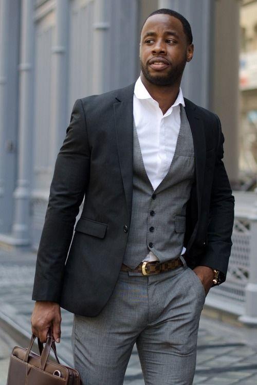 2017 Latest Coat Pant Designs Black Men Suit Formal Slim