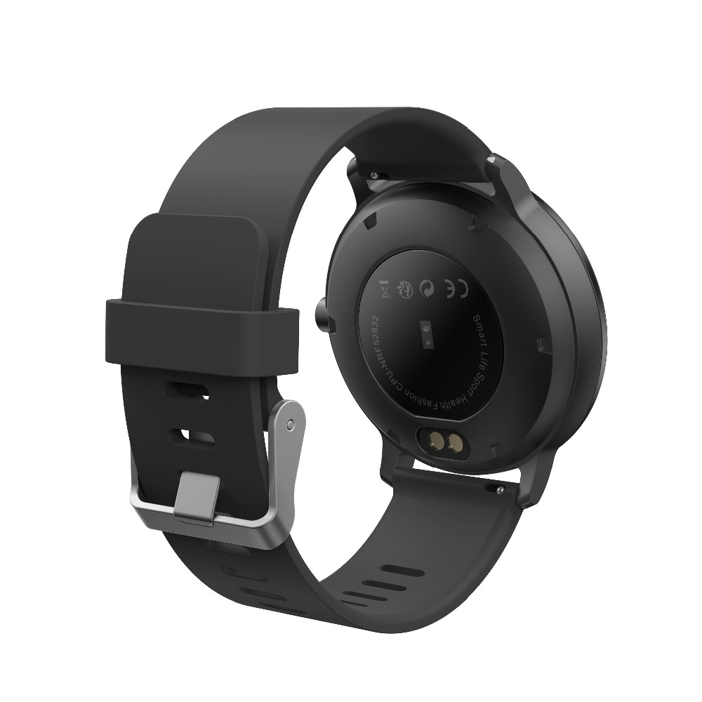 Fentorn V11 Smart watch IP67 waterproof Tempered glass Activity Fitness tracker Heart rate Blood Pressure Men women smartwatch 29