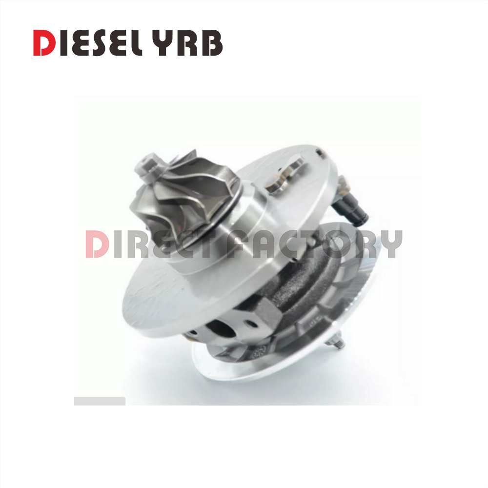 Turbo core cartouche chargeur LCDP 038253019N 038253019NX pour VW Golf IV 1.9 TDI GT1749V 454232-5011 S 713673 454232-0002/6