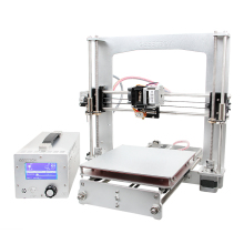 Ship from AU Geeetech i3 A Pro 3D Printer Full Aluminum Frame High Precision Reprap Prusa DIY Kit with Power Control Box