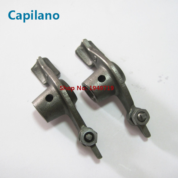 Motorcycle Good Quality YP250 Swing Arm / Rocker Arm For