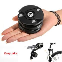 Велосипед Мотоцикл электрический велосипед высокий уровень безопасности и дрель упорная замок цилиндровый замок #2A17