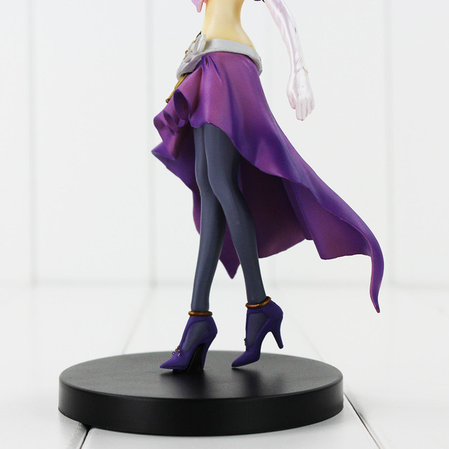 One Piece 17cm Nico Robin PVC Anime Action Figure Model Toys