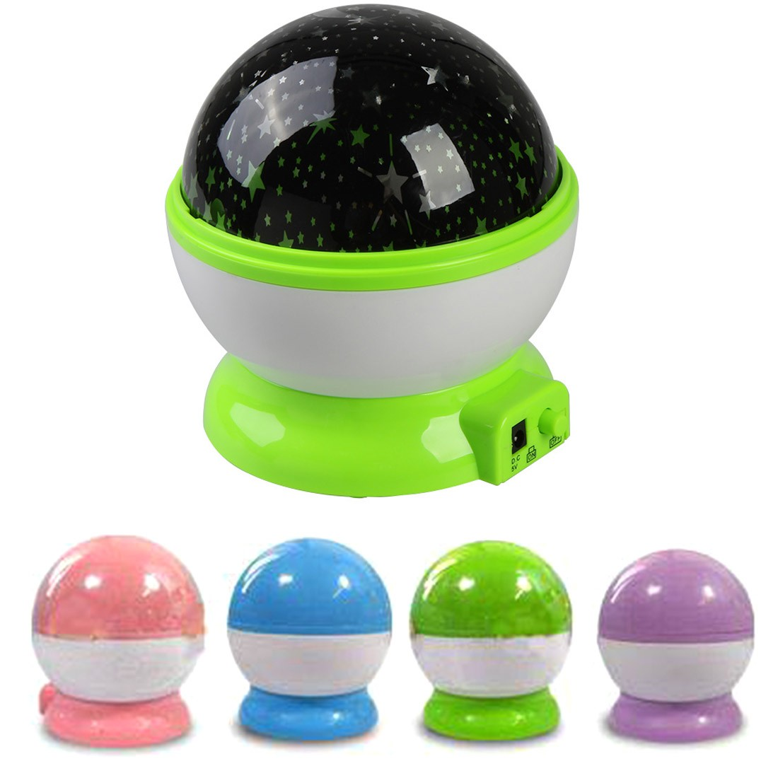 Online Get Cheap Baby Star Projector