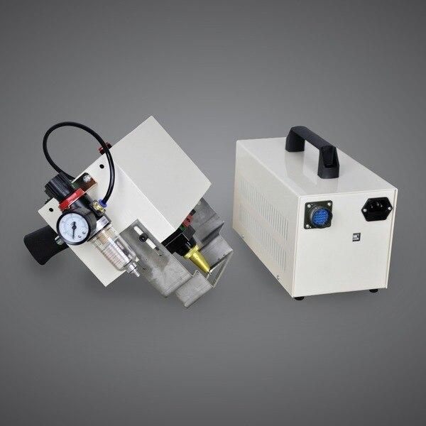 Költséghatékony pneumatikus hordozható pontozott jelölőgép, - Famegmunkáló berendezések - Fénykép 3