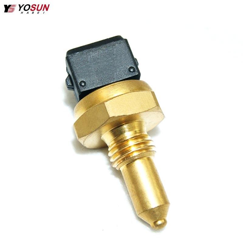 Water Temperature Sensor 13621433076 For BMW E46 E36 E39 E60 E90 E91 X5 E53
