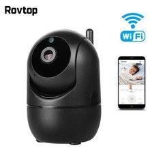 Беспроводная ip-камера с разрешением 1080 P, облачная Wifi камера, смарт-камера с автоматическим отслеживанием, система видеонаблюдения для дома