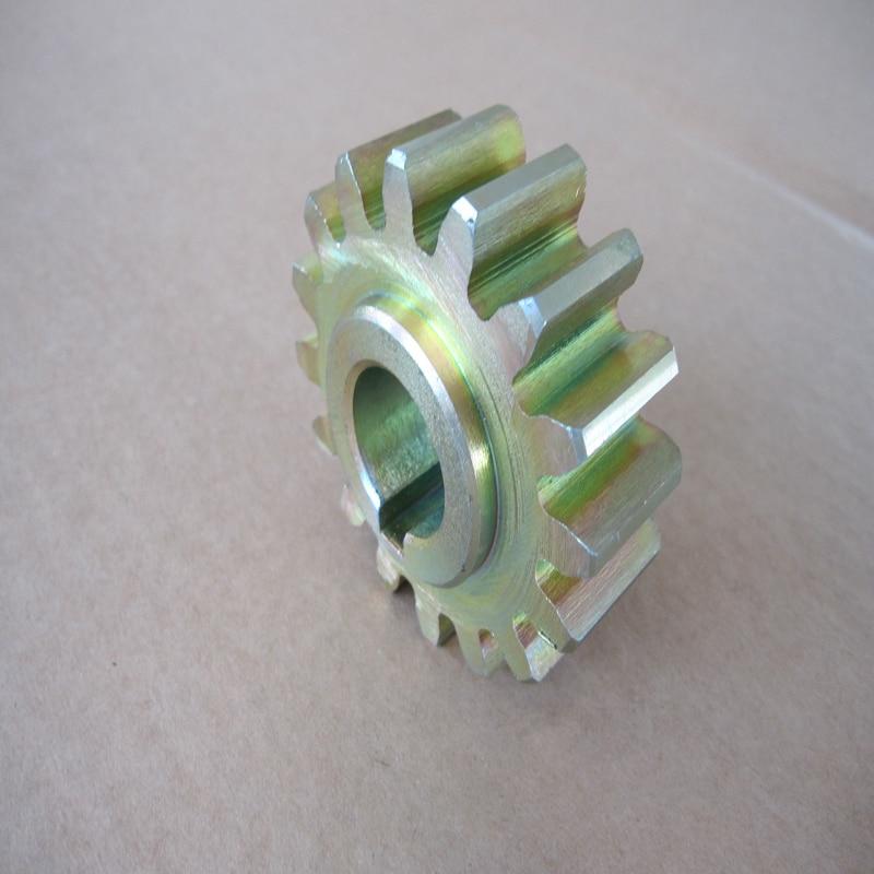 Wheel Gear Sliding Gate Opener
