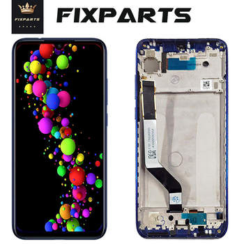 Original New Display for Xiaomi Redmi Note 7 LCD Note 7 Pro Display Touch Screen Digitizer for Redmi Note7 LCD Screen Replace new 7 inch lcd screen at070tn90 929394 vehicle dvd navigation display screen