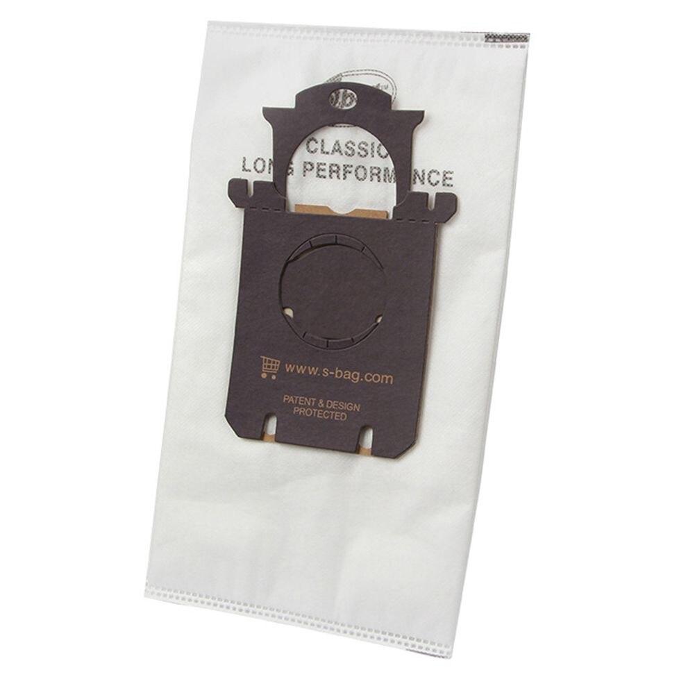 10 шт./партия пылесос сумки пылесборник для пылесоса Electrolux фильтр и S-BAG