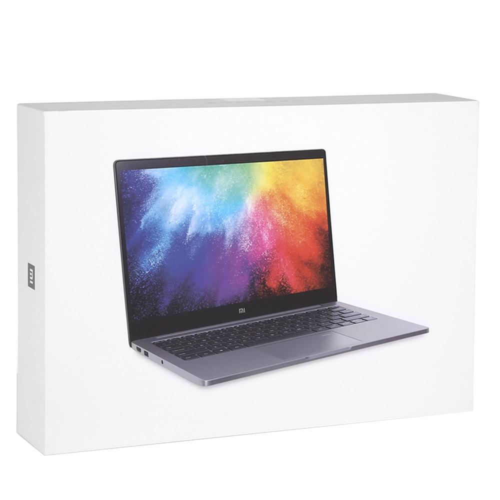 Xiaomi Mi Notebook Air 13.3 Windows 10 Intel Core I5/I7 Quad Core 8GB+256GB SSD Fingerprint Dual WiFi Ultrabook Gaming Laptop 4