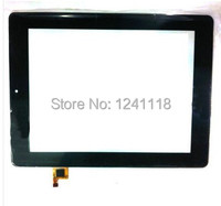 5PCS New 8 Prestigio Multipad 2 4 8 0 PMP7280C DUO 3G Tablet Touch Screen Panel
