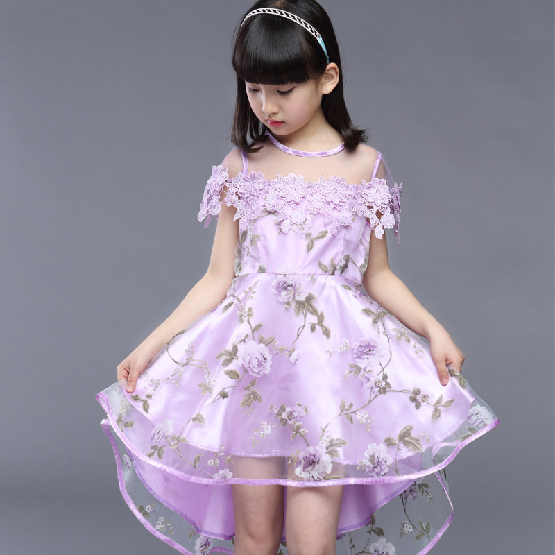 floral dresses for teenagers - photo #18