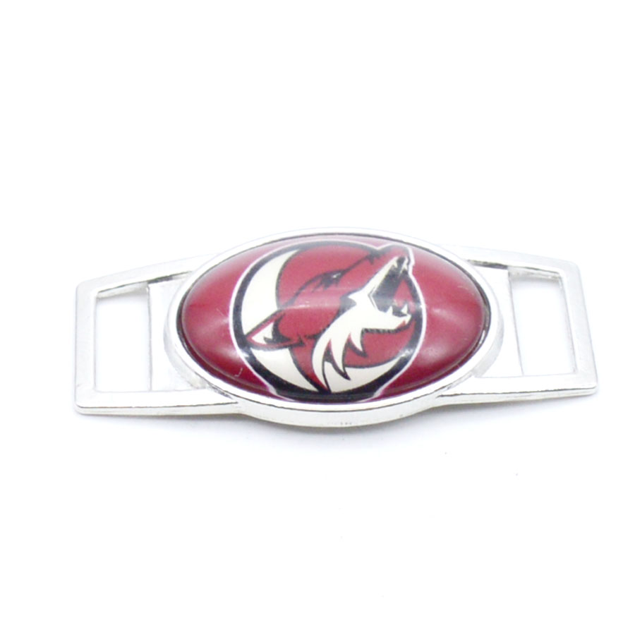 Jewelry Accessories Phoenix Coyotes Bracelet Accessories Men Women NHL Sport Ice Hockey Accessories Jewelry Gifts Fashion 2018