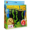 Anaconda Piece logical Reasoning board game