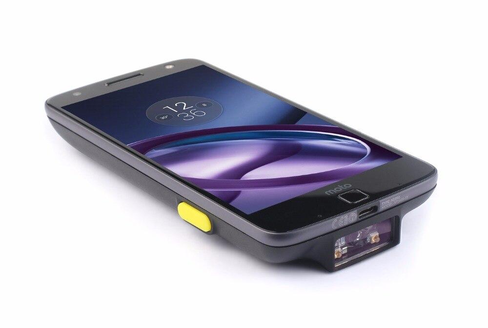 Лидер продаж Generalscan GS MT6500-SE сканера штриховых кодов Санки (без телефона)