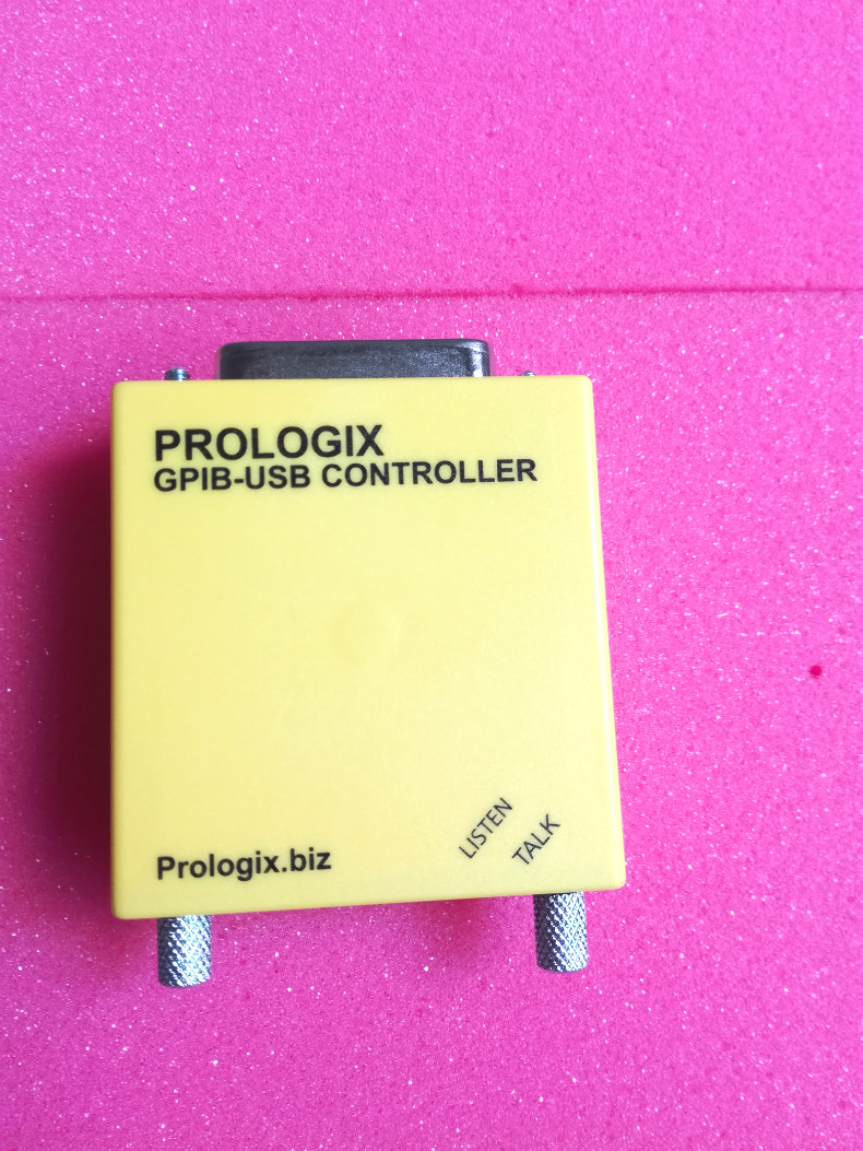 US $240 0 |Spot GPIB USB Controller BOB 00549 Bus enabled oscilloscope  logic analyzer-in Electronics Stocks from Electronic Components & Supplies  on