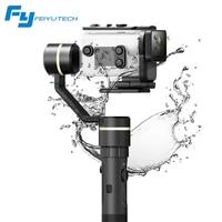 FeiyuTech Feiyu G5GS Gimbal 3 Axis Handheld Stabilizer For Sony AS50 AS50R Sony X3000 X3000R Camera