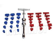 Бесплатная Доставка малый слайд молоток с супер клей вкладки pdr инструменты авто dent repair tools