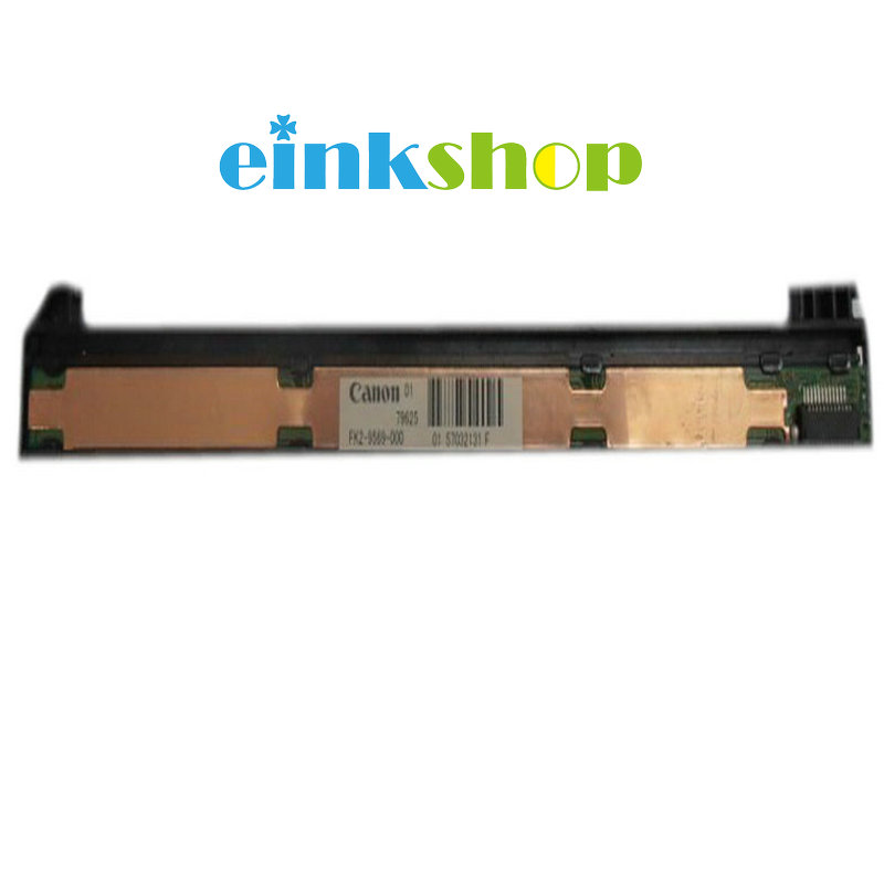einkshop 4010 Used Contact Image Sensor CIS scanner unit Scanner Head for Canon MF 4012 4018 4120 4122 4140 4150 4320 4322 image