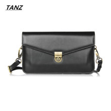 TANZ New Fashion Universal Mobile Phone Bag Leather Pocket Wallet Pouch Case Messenger Bag Cross-body Shoulder Bags For iPhone 7