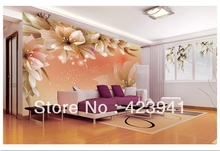 musical wall sticker home decor sitting room background wallpaper stickers wall decor made large 3 d mural art Can be customized