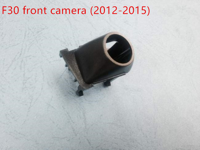 Front camera for BMW F30 3 series 2012 to 2015 title=
