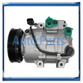 VS18E HCC For Hyundai Genesis 3.8 a/c compressor F500-GG6AA03