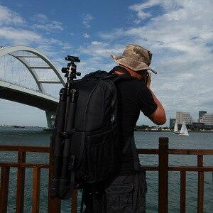 Image 5 - Jealiot רב תכליתי מצלמה תרמיל תמונה תיק קלע תיק מקרה דיגיטלי וידאו עדשה עמיד למים עמיד הלם עבור canon 80d 60d