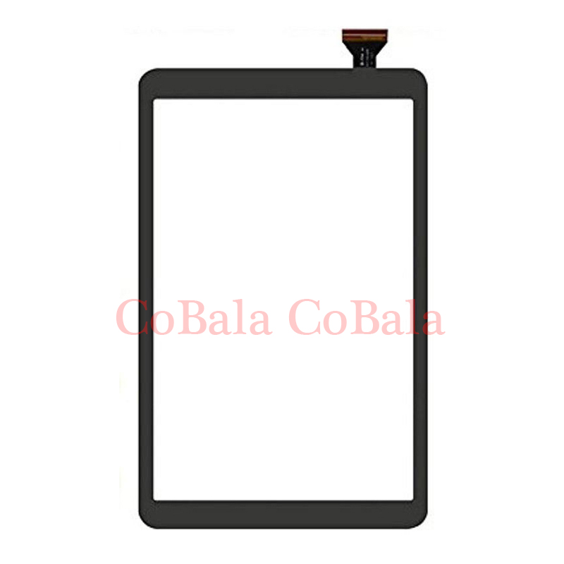 LOVAIN 1Pcs For Samsung Galaxy Tab A 10.1 2016 S-Pen P580 P583 P585 P587 P588 Touch Screen Digitizer LCD Outer Panel Front Glass