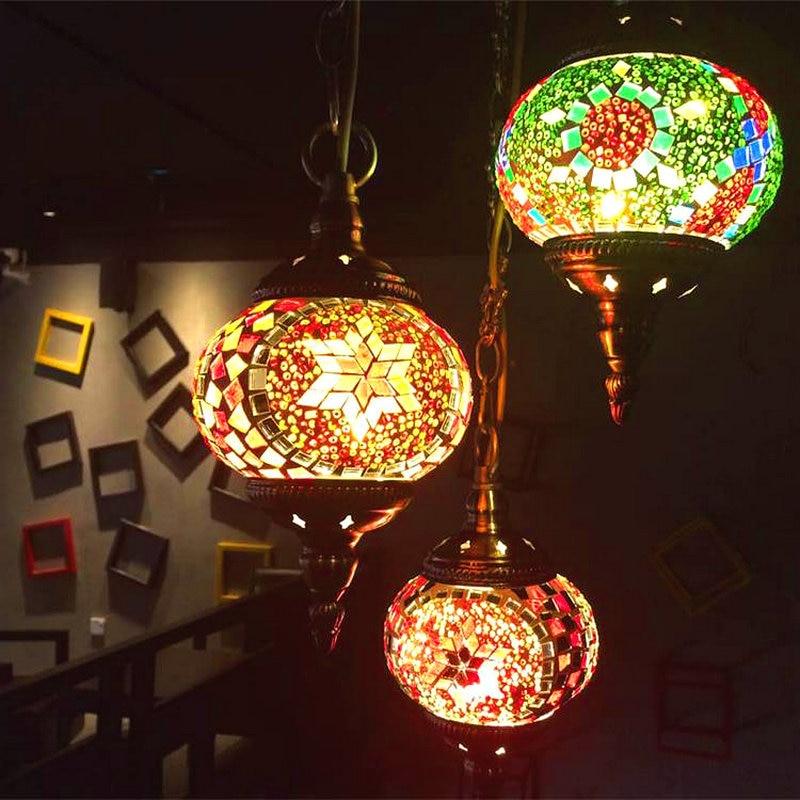 Turkish Pendant Lights