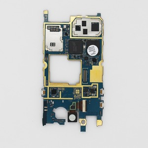 Image 4 - oudini 100 % UNLOCKED 8GB work  for samsung s4 mini i9190 Motherboard Test 100% one simcard