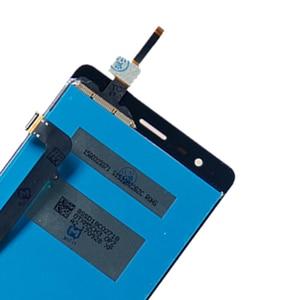 Image 4 - 100% probado para Lenovo K5 nota A7020 K52t38 k52e78 LCD + digitalizador de pantalla táctil componente + envío gratuito