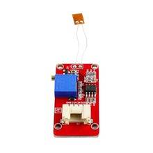 High Quality Crowtail Strain Gauge Sensor Module DIY Kit Open Source With 3 Pin Cable Free Shipping стоимость