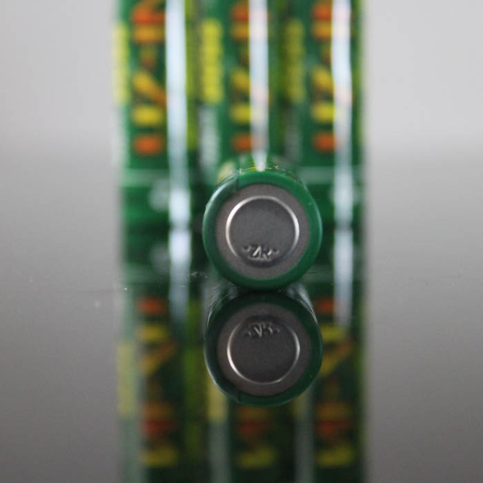 8 pièces 2500MWH NI Zn 1.6V AA batterie rechargeable batteries + chargeur intelligent-in Batteries rechargeables from Electronique    2
