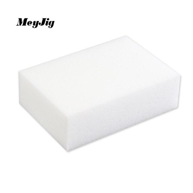 200 Pz Di Alta Qualita White Magic Melammina Sponge Dish Brush